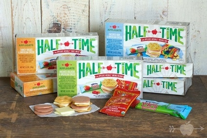 Hormel agrees deal for Applegate