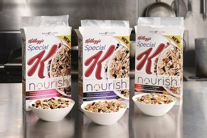 Special K is set to undergo a huge revamp during 2015