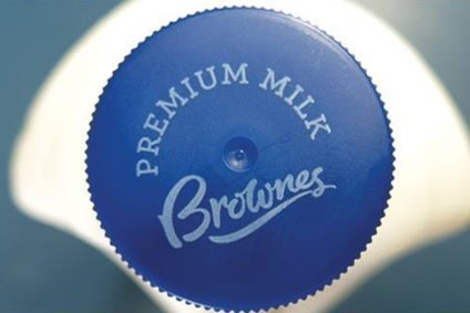 "Brownes Dairy ""attracts eight suitors"""