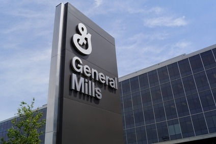 General Mills shaking up North America production network