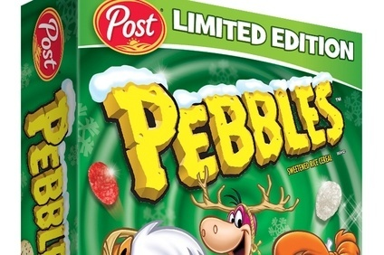 "Post said it continued declines in US cereal sales would prompt a ""reaction"" from companies on costs"
