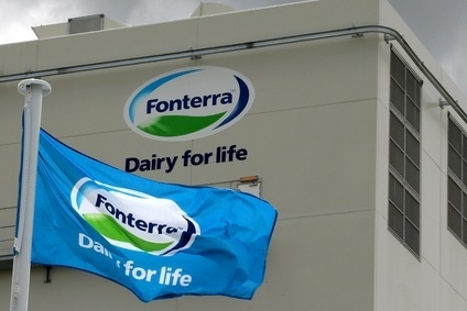 Fonterra cautious on milk supply outlook