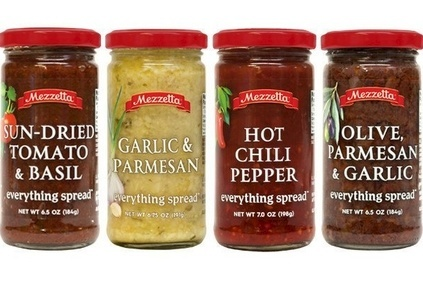 Mezzetta targets home cooking with Everything Spread line