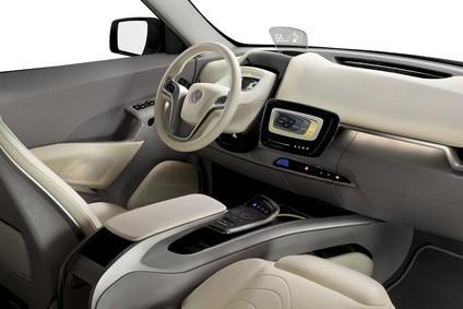 Us Johnson Controls Creates Us Interior Jv With Yanfeng Automotive Automotive Industry