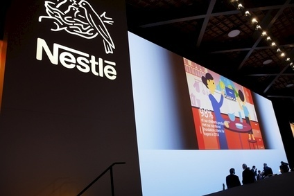 Comment: Nestle reacts to world of 3G and Buffett
