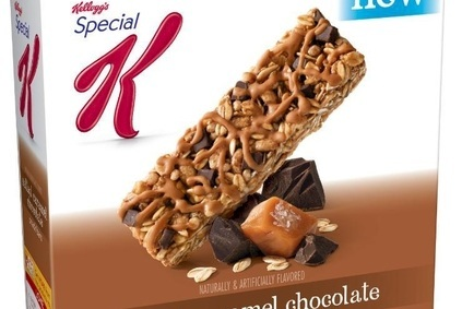 Reviving Special K snack sales is one of Kelloggs key tasks in US