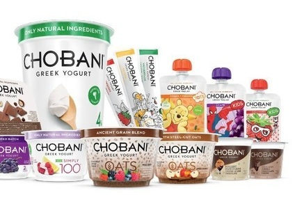 Chobani sees Coke bow out; WhiteWave in talks