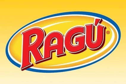 Ragu leads the US pasta sauce sector - but it is a slow-growth category