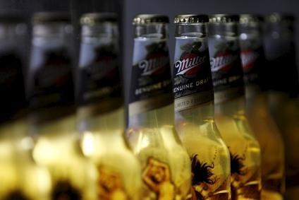 Miller Genuine Draft is among the brands SABMiller will regain control of in Canada