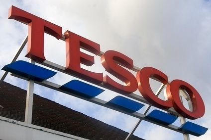 Tesco in turmoil as investigation begins