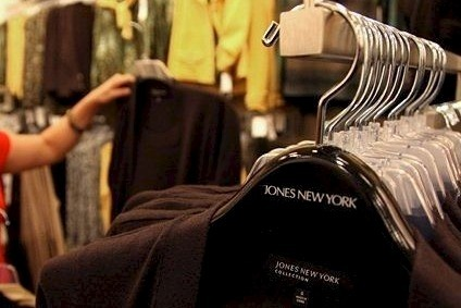 Jones New York latest casualty to shutter stores