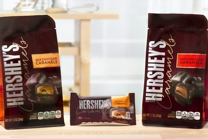 Hershey sets out new sustainability targets