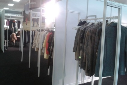 Many European textile and apparel producers are looking to invest in new machinery and people