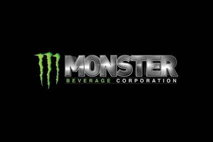 Monster Beverages laywers said ISN infringed its trademark green-and-black livery