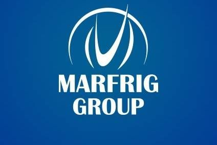 Marfrig FY losses lower on Moy Park disposal