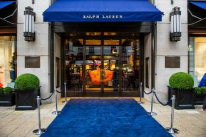 Faster supply chain is key to Ralph Lauren turnaround
