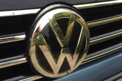 VW has been in the news a lot this week but it hasnt been good news...