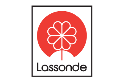 Lassonde - Sales heading in the right direction.