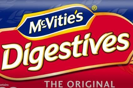 McVities - one of Yildizs UK brands.