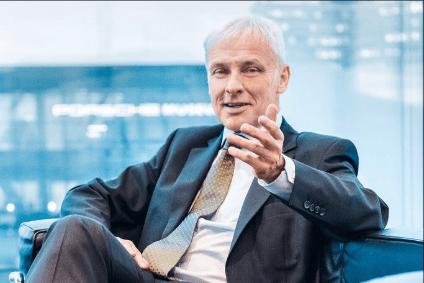 volkswagen counts the cost of 'dieselgate' - analysis
