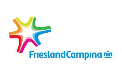FrieslandCampina made minority investment