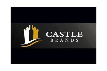 Castle Brands saw strong growth in rum and Bourbon