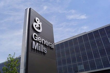 General Mills insists reorganisation about growth as well as margins