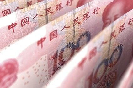 The central bank kicked off tests for the online renminbi in some cities in April to bolster its status as a global currency and to help control the domestic economy as it rapidly goes digital.
