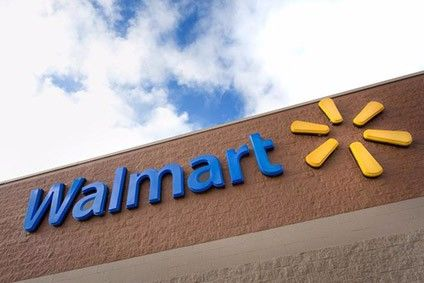 Wal-Mart announced spate of store closures