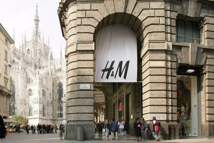 "H&M will ""gradually"" take steps toward its goal as part of its vision to become fully circular"