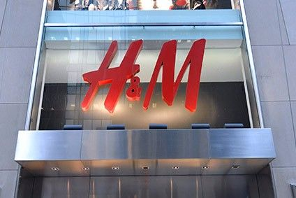 H&M to make Vietnam retail debut in 2017
