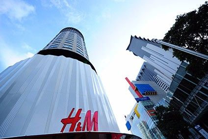 Almost 1m workers benefiting from H&M fair wage strategy