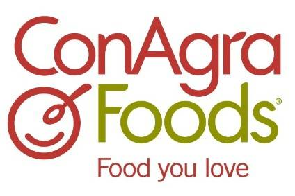 Food industry news of the week - ConAgra, ThinkThin, Danone