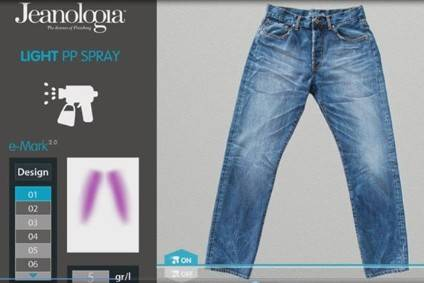 Jeanologias new laser solution replaces the use of potassium permanganate in jeans production