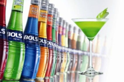 Sales hit by one-offs, but Lucas Bols toasts N America in H1