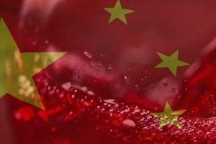 China recognised the Bordeaux appellation last year