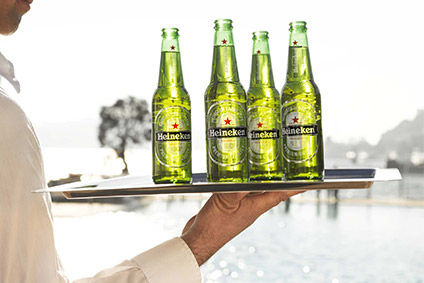 Heineken will announce its Q4 & FY results on 10 February