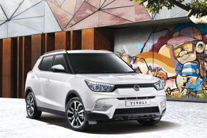 The Tivoli's sharp styling and aggressive pricing has lifted SsangYong sales, with the promise of more new vehicles on related architecture to come
