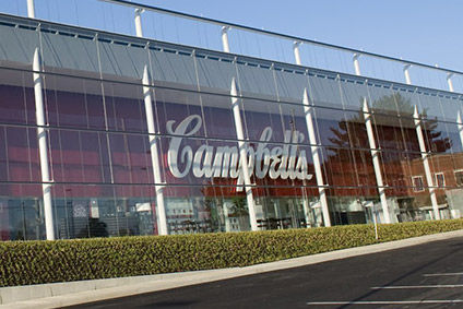 Campbell left the larger Grocery Manufacturers Association earlier this year
