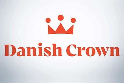 Danish Crown said supply of pigs had fallen