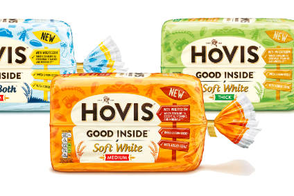 Hovis has forecast fall in demand for bread