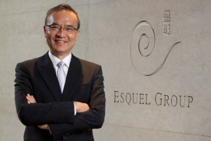 "esquel group transforming a vertically integrated Gradiant expedites commercialisation of its water the company has collaborated with hong kong-based esquel group ""as a large vertically integrated."