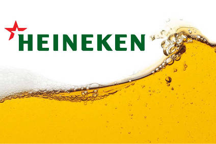 The sales lift from H1 continued throughout 2017 for Heineken