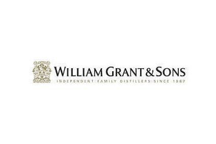 William Grant & Sons is headquartered in the UK