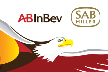 Anheuser-Busch InBev raises SABMiller cash offer by GBP1 per share