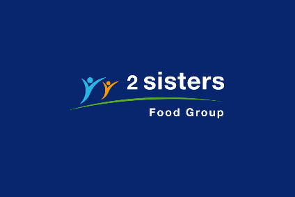 "2 Sisters Food Group ""in talks"" for S&A Foods Derby plant"