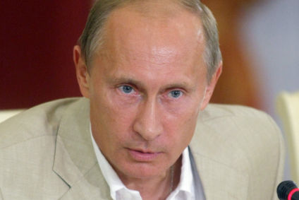 Putin has issued sanctions against Turkey