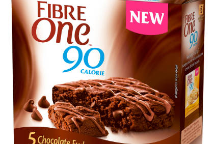 General Mills takes Fibre One to UK