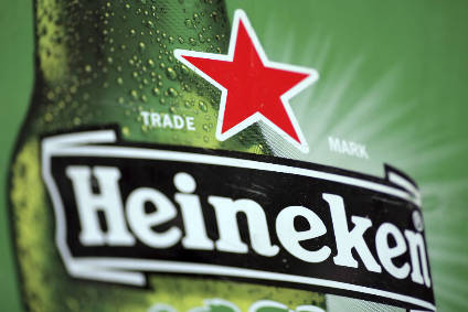 Heineken replaces Carlsberg as UEFA Euro sponsor for 2020 tournament