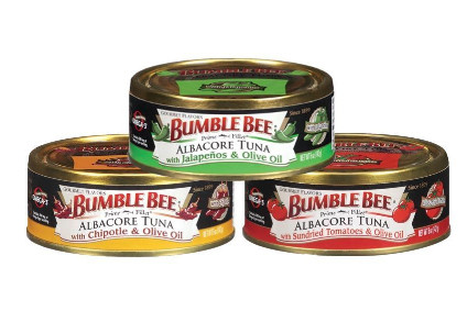 Thai Union canned Bumble Bee Foods deal
